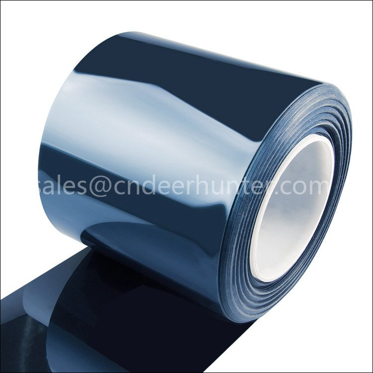 Anti Shatter Screen Protector PET Protective Film Roll