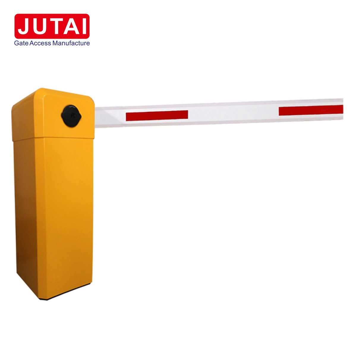 100% Heavy Duty Nice Automatischer Barrier Gate Operator
