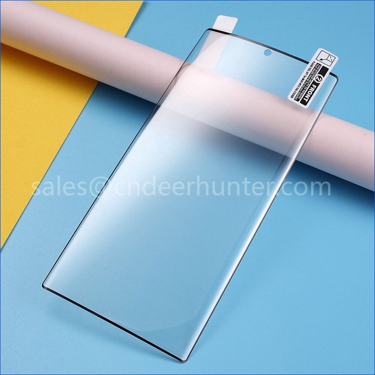 Cell Phone Screen Protector For Samsung Galaxy Note 10