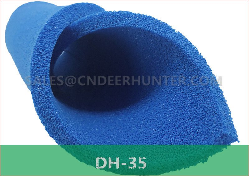 DH-35 silicone sopnge sheet