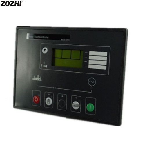 DSE5110 AMF Auto Genset Panel Generator Controller