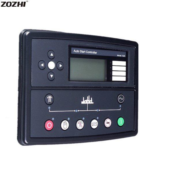 DSE7220