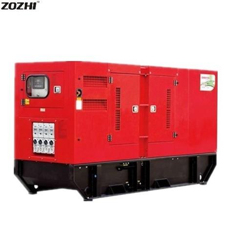Generator Set Power By Cummins Engine 6BTAA5.9-G12 116KW