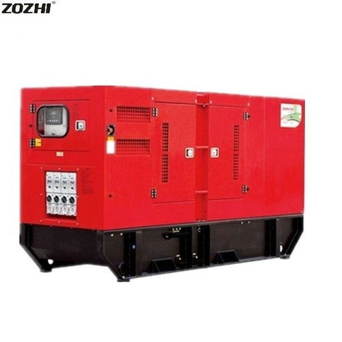 Silent Diesel Generator Set With Perkins Engine 400kw