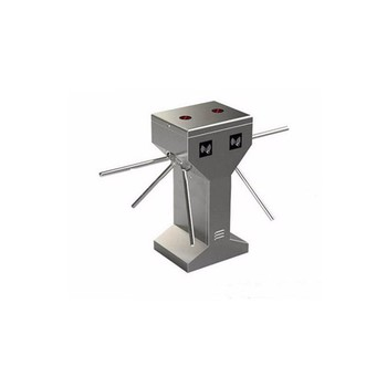 Dual Lanes Tripod Turnstile Double Tripod Turnstile for Entrance Management SST-N1010