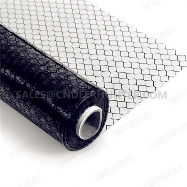 ESD curtains grid sheet