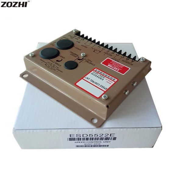 ESD5520E Electronic Speed Control