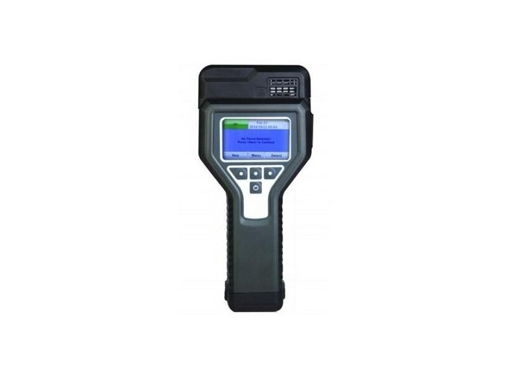 Handheld Explosive Trace Detector SE-ED1706 With High Sensitivity & High Accuracy.