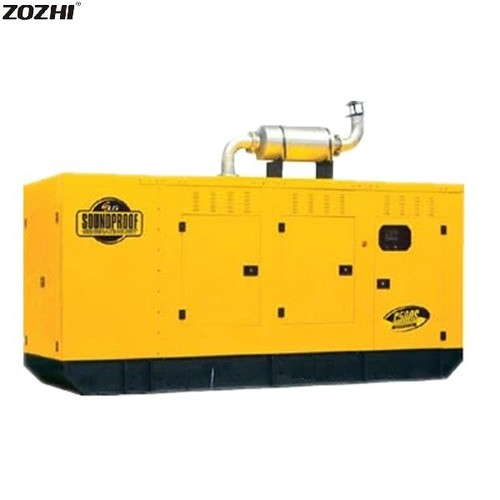 High-Quality Silent Diesel Generator set 160kW 200kVA