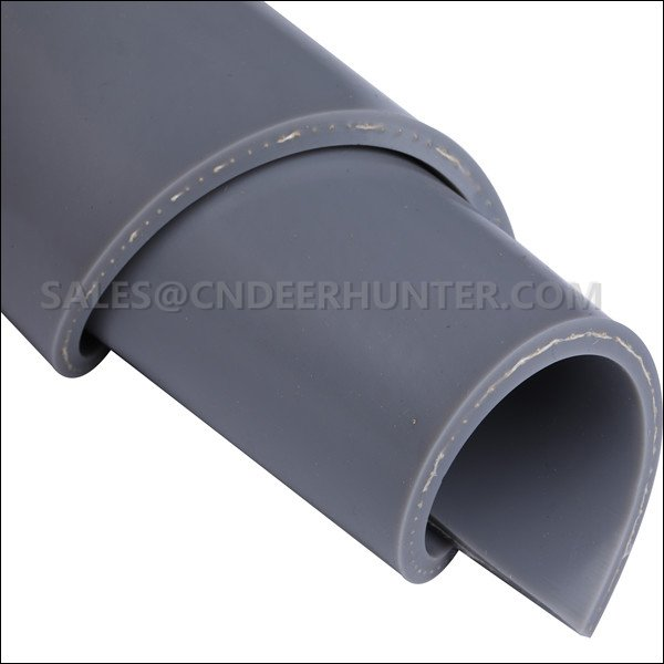 Gray Silicone Membrane For Solar Panel Lamintor