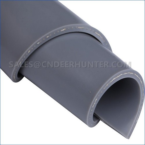 Gray Silicone Membrane For Solar Panel Lamination - The 2nd Generation