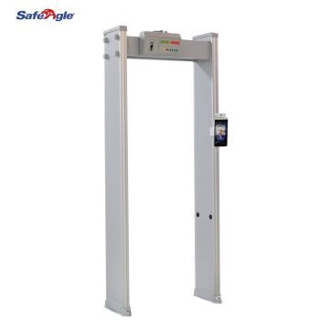 Safeagle 2020 BodyTemperature Scanner with Face Recognition