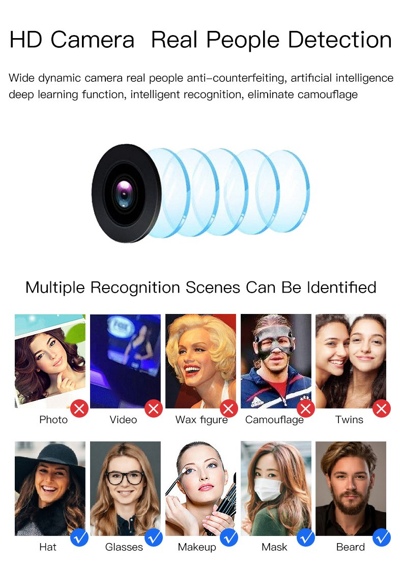 face ID recognition