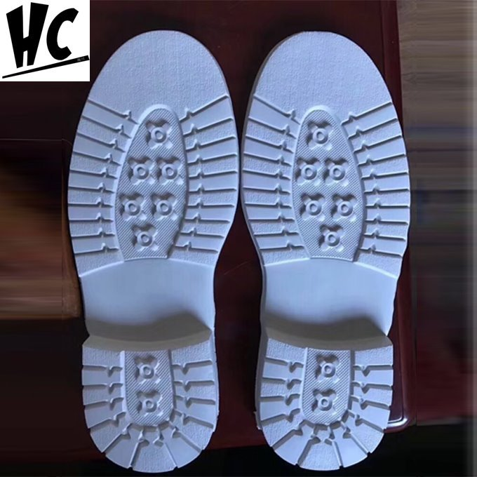 Soft sole shoes design rubber sheet casual men HC-P015