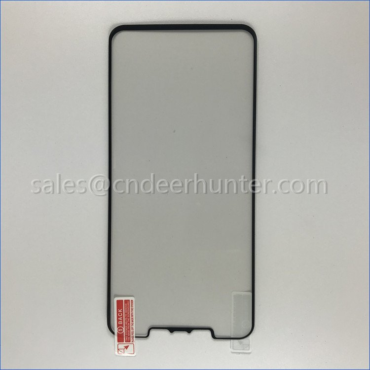 HD Clear Screen Protective Film