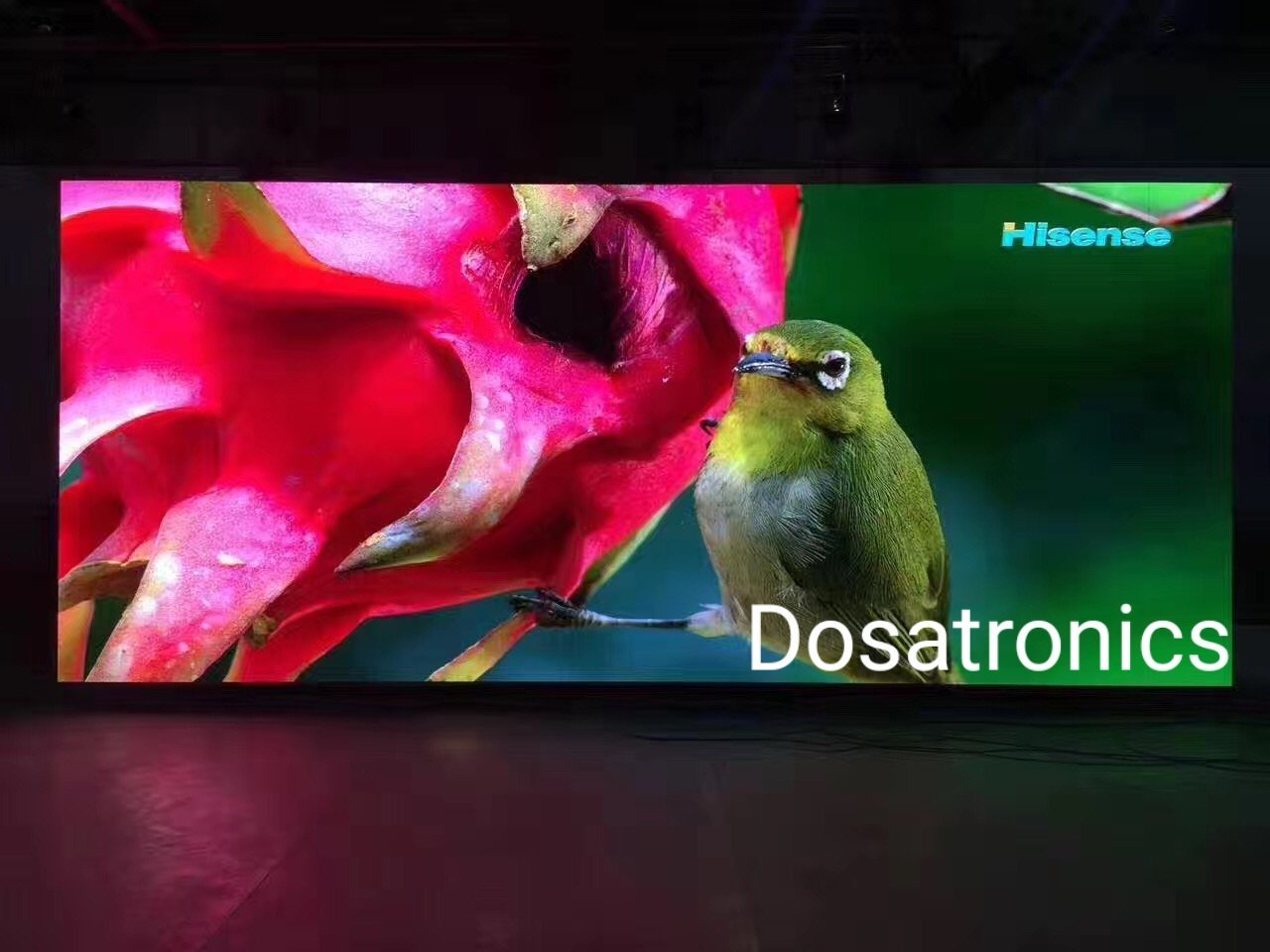 high definition LED display