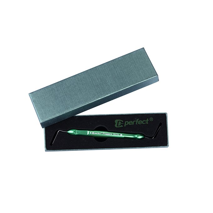 Root Canal Plugger Stainless Steel NITI Material 035 & 070