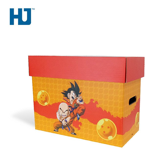 toy gift packing box