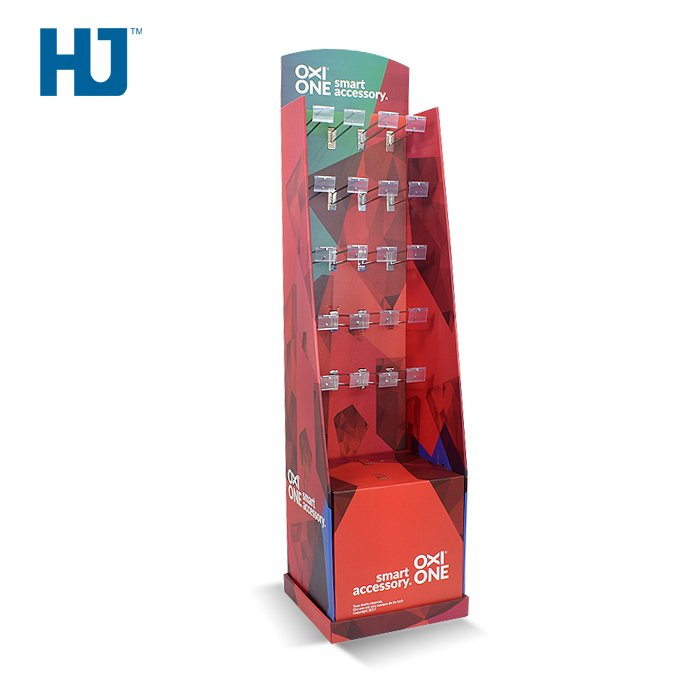 retail hook displays