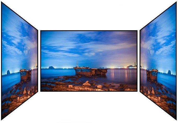 Διαφορά μεταξύ οθόνης LCD και LED