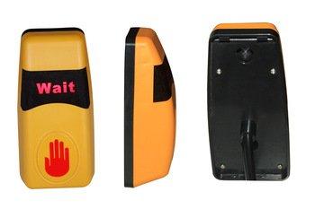 bouton tactile piéton pour passage pour piétons