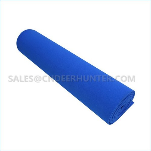 Silicone Foam For Ironing Table and Steam Press Machine
