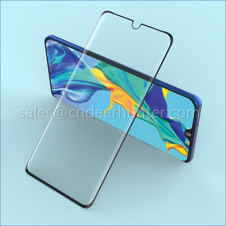 Huawei P30 Pro Curved Screen Protector
