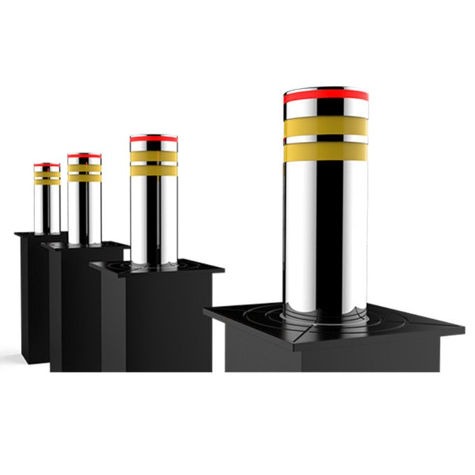 Rising Bollard Automatic and Electric SE-N6010 with High-quality