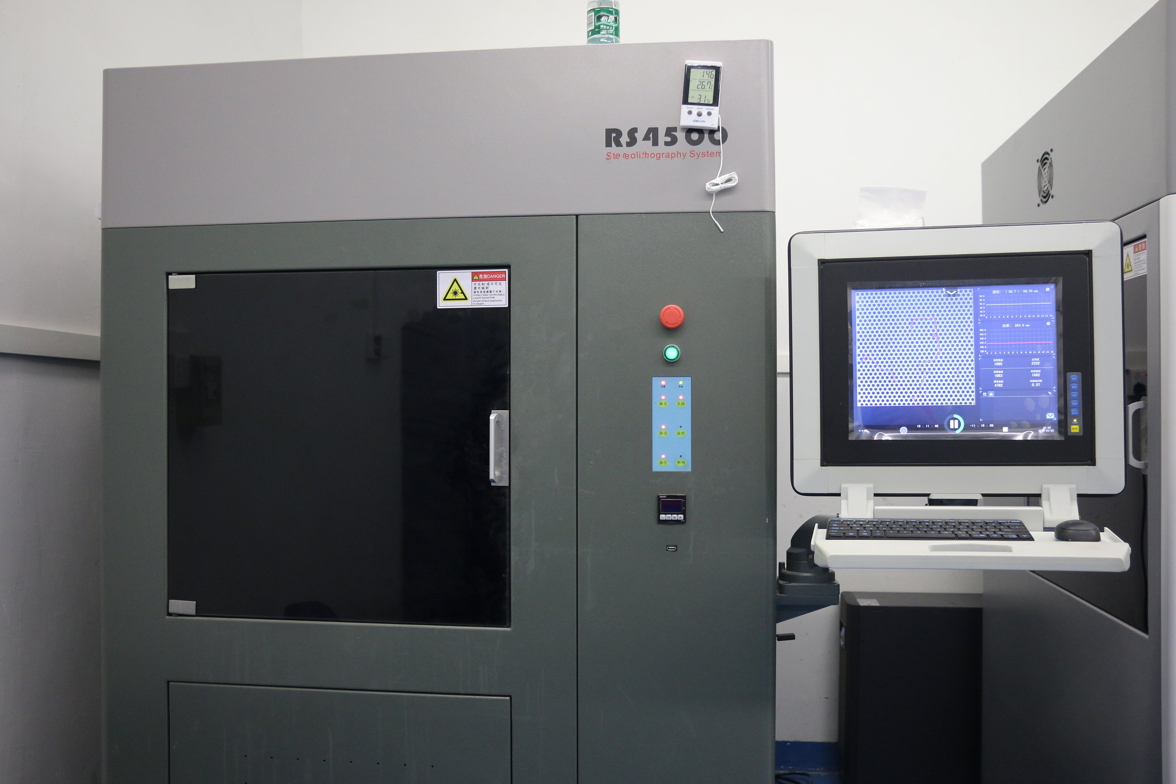 impressao 3D