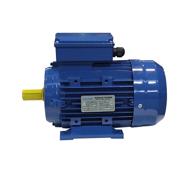 MY Series Single-Phase Induction Motor