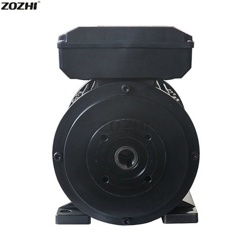 Hollow Shaft Electric Motor 132S2-4 7.5KW 10HP For Car Wash