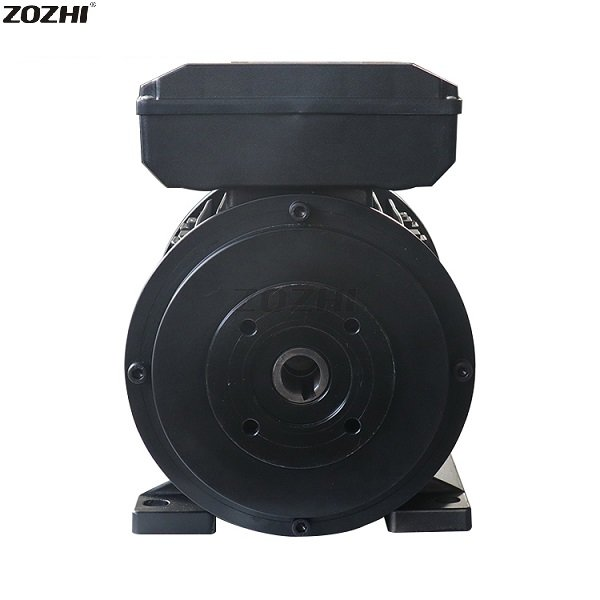 hollow shaft elctric motor