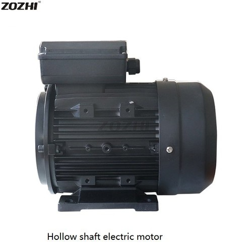 Hollow Shaft Electric Motor 132M1-4 9.5KW 12.5HP