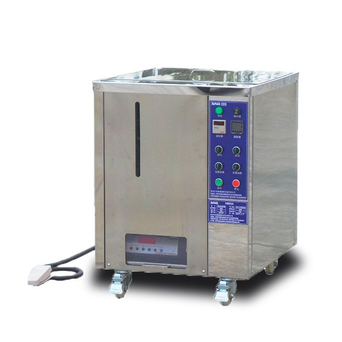 Ultrasonic Cleaner Customized for IPA Cleaning