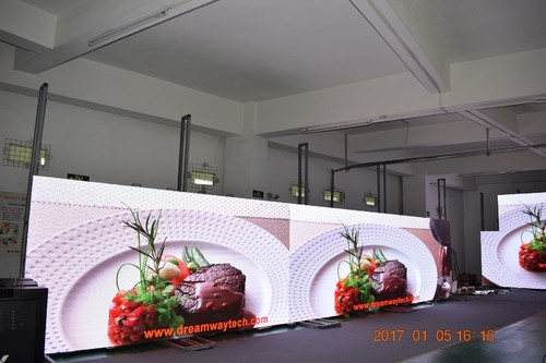 LED Video Wall, Rental LED Display and Taxi LED Display from