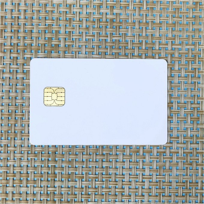 J3R110 JCOP 4 Dual-Schnittstelle und Contact Java Chip Smart Card