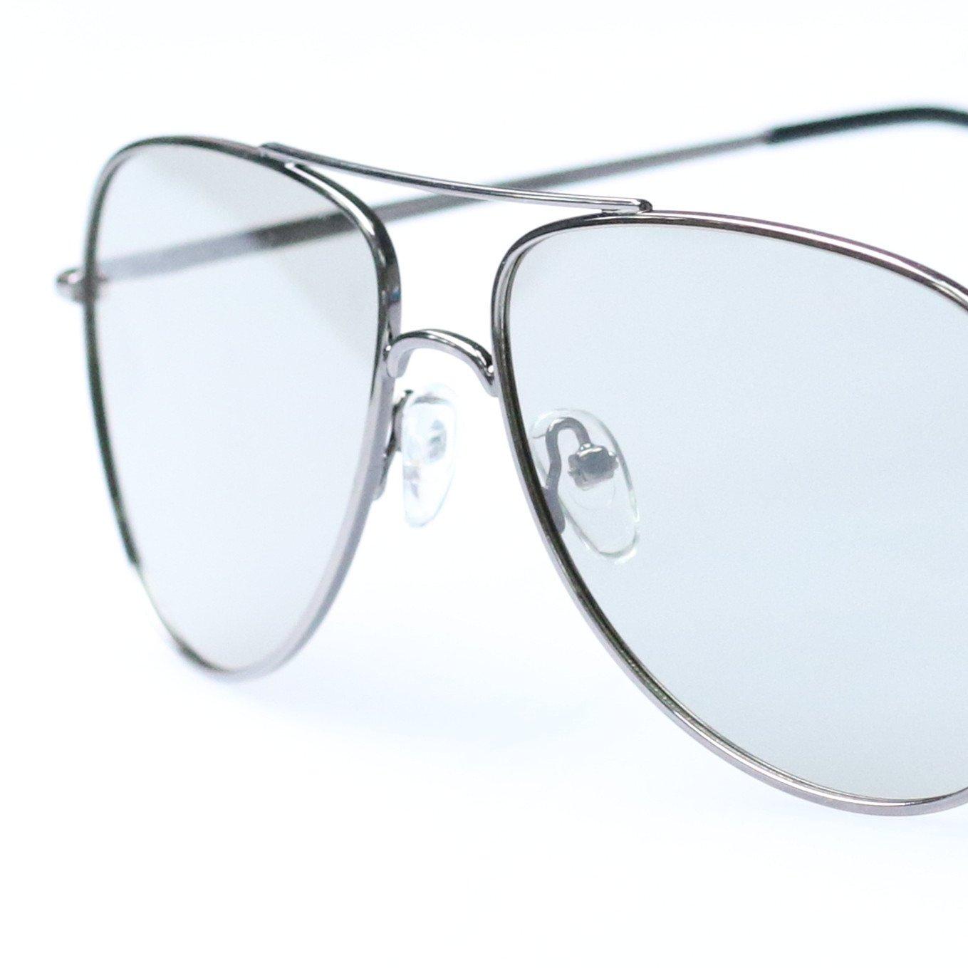 премиальные пассивные 3d очки