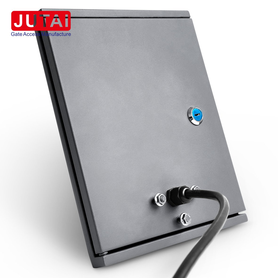 JUTAI Bluetooth long range reader with access control system