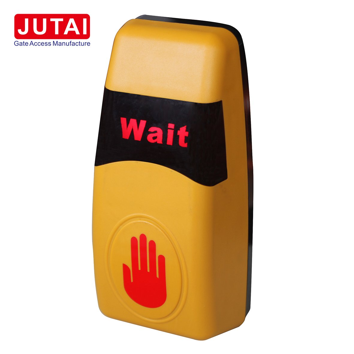 JUTAI non-contact touchless button for gate access