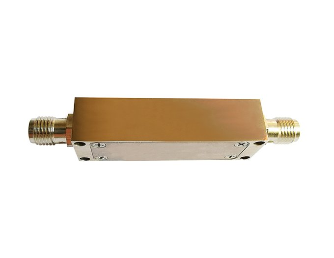 LC High Pass Filter With SMA Female Connectors Operating From 250MHz to 2000 MHz Rate at 1 Watt(CW)