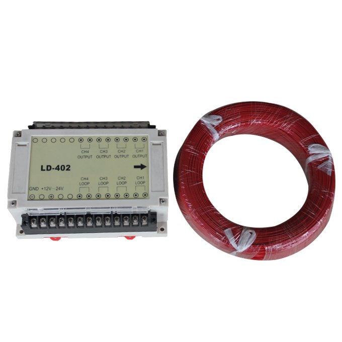 Loop Detector Price Easy Operate