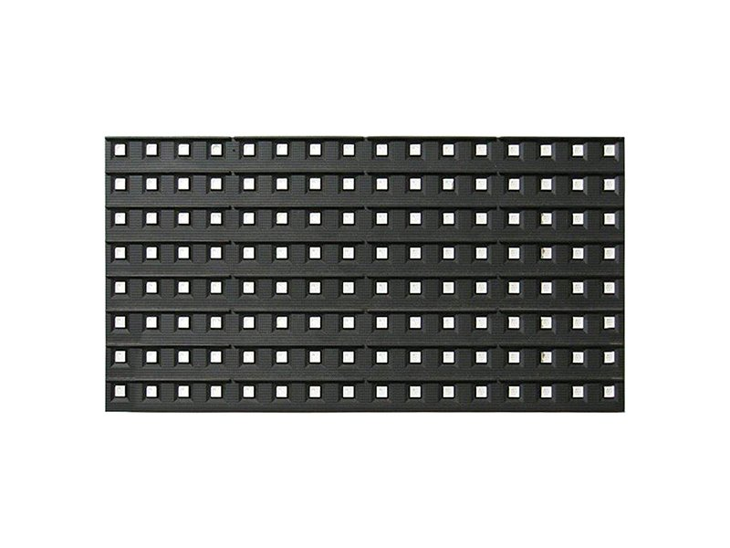LED-display wandmodule-eenheid
