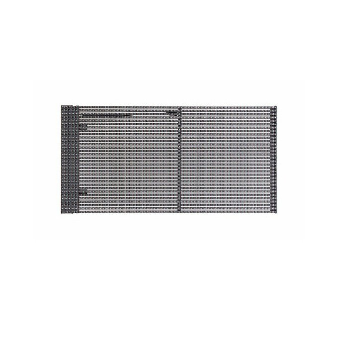 Outdoor LED Mesh Screen P15.625 for Outdoor LED Advertising Billboard with High Protection IP67
