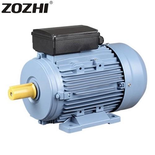 MC Series Single-Phase Induction Motor 0.18-2.2KW