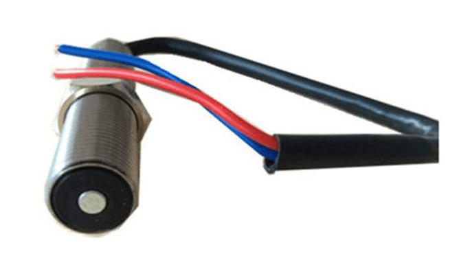 MSP675 Magnetic Pickup Sensor