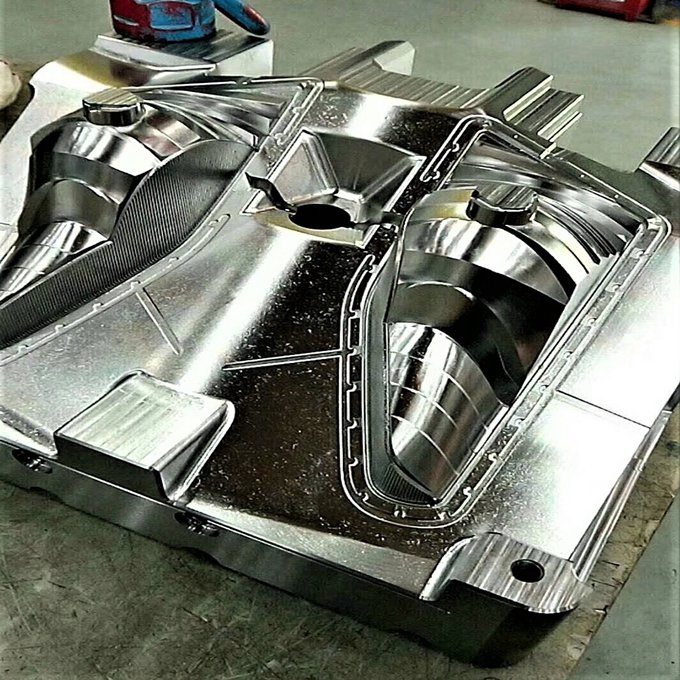 Plastic Injection Mold and injection molding, Plastic Mold Automotive Part Mold