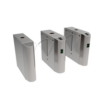 Intelligent Flap Barrier Access Control Popular Model SST-N2001