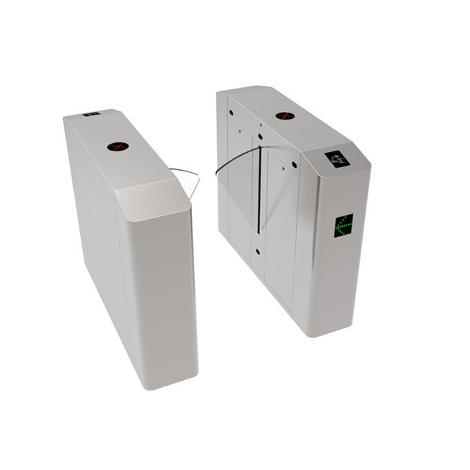 Turnstile Flap Barrier with Facial Recognition System SST-N2012
