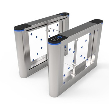 Swing Barrier Turnstile with Facial Recognition Machine SST-N3001