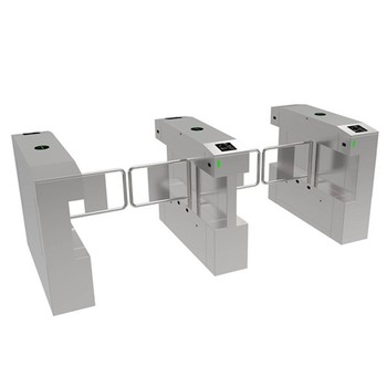 Full Automatic Swing Turnstile Barrier Gate/Handicap turnstile SST-N3008